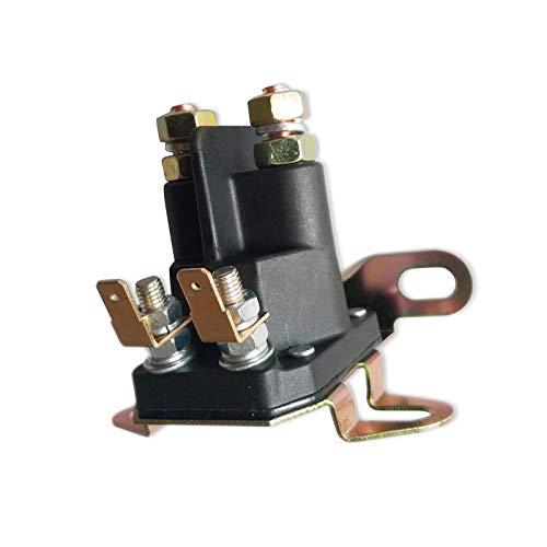 RGT Universal TROMBETTA Starter Solenoid Replaces Toro 884-1221-210 892-1251-210
