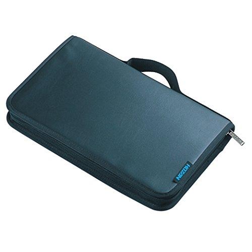 ホーザン(HOZAN) ツールケース 工具ケース コンパクトで軽量 材質ビニルレザー S-110