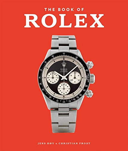 Fashion Shopping The Book of Rolex