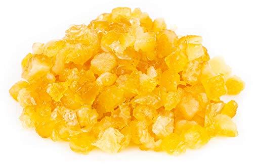 Bio Orangeat 200 g ohne Weizßzucker