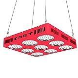 2250W LED Grow Light ZNET9 Led para Plantas en Crecimiento Led Lámpara para Hidropónico (ZNET9-2250W)