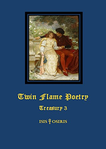Twin Flame Poetry: Treasury 3 (English Edition)