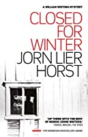Closed for Winter (The William Wisting Mysteries)