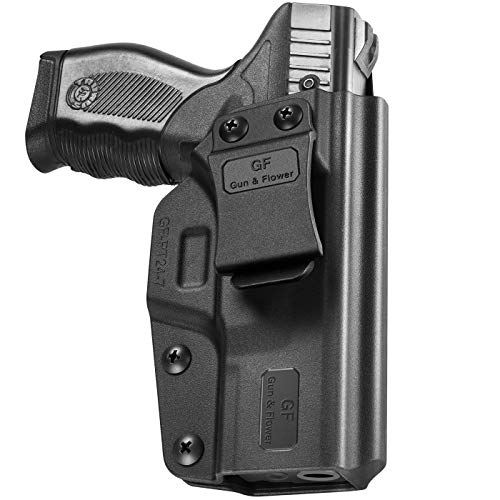 Taurus G3 Holster, Polymer and Kydex IWB for Concealed Carry...