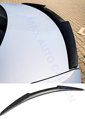 MAX AUTO Carbon PUR Heckspoiler Abrisskante passend 2er F22 M2 F87 M235i M240i V2