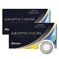 エアオプティクス ブライト&カラーズ グレー 【BC】 8.6 【PWR】-3.25 6枚 2箱