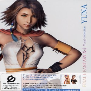 Final Fantasy X-2 Vocal: Yuna