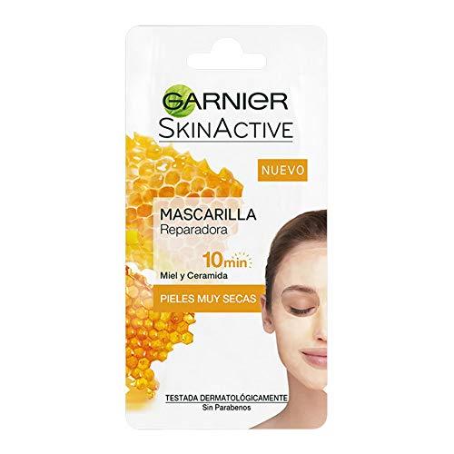 Garnier Honig Maske, 8 ml (1er Packung)