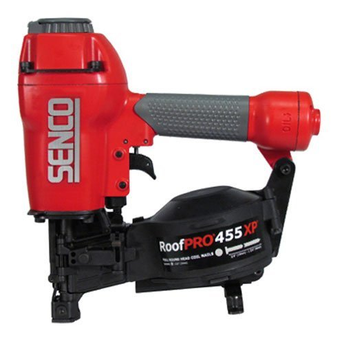 Senco Roof Pro 455XP Nailer With Sequential Actuation...