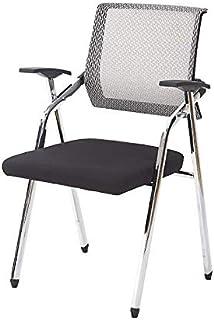 Sillas de la cocina del hogar de la sala de sillas Silla plegable de estilo nórdico Creative Computer multifuncionales simples modernos adapta silla de escritorio for estudio Contador Ministerio del I