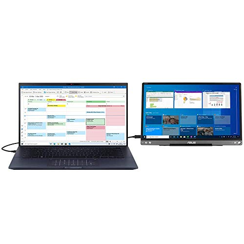 Compare ASUS ExpertBook B9450 vs other laptops
