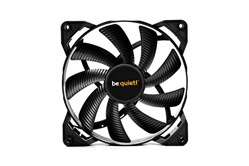 Alphacool Be 24800 Quiet! Pure Wings 2-120