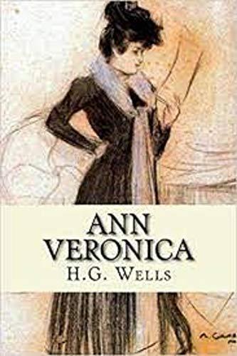 Ann Veronica Illustrated (English Edition)