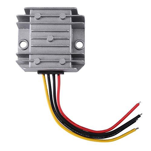 keyren Módulo Reductor de Potencia de encapsulado de epoxi Convertidor de vehículos...