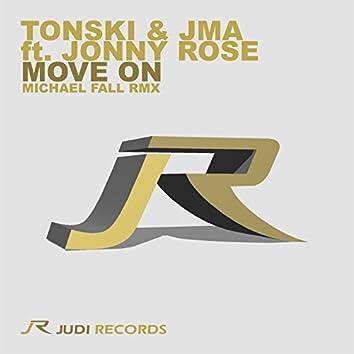 Move On (Michael Fall Remix)