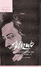 Mozart: Piano Concertos Nos. 20 and 21