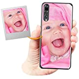 Coverpersonalizzate.it Coque Personnalisable pour Huawei P20 Pro avec ta Photo, Image ou...