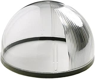 ODL, Tubular Skylight Replacement Acrylic Dome, 10 inch, EZDOME10