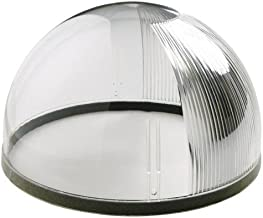 tubular skylight replacement dome