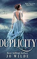 Duplicity: Large Print Hardcover Edition