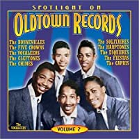 Vol. 2-Old Town Records