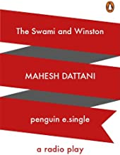 The Swami and Winston: A Radio Play (Penguin Petit)