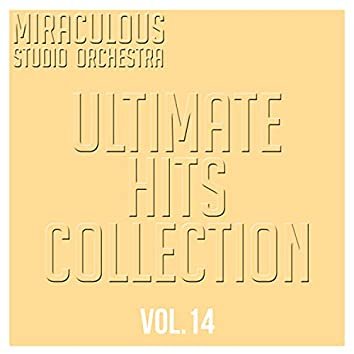 Ultimate Hits Collection, Vol. 14