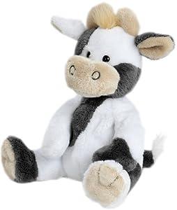Heunec 384972 Besito - Vaca de Peluche (20 cm)