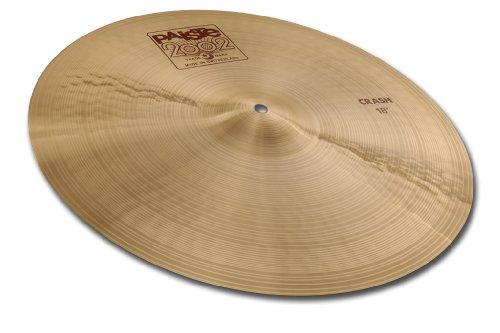 Paiste 2002 Classic Cymbal Crash 18