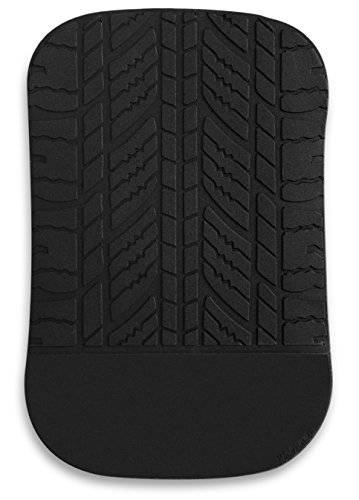 Tire Tread Jelly Sitcky Pad by HandStands
