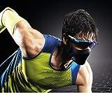 Immagine 1 mico p4pmask blu mascherina sportiva