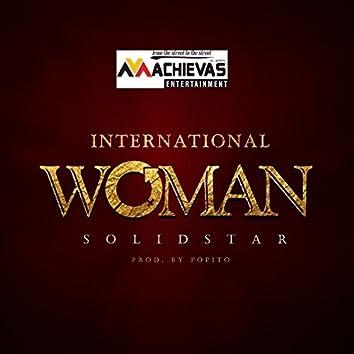 International Woman