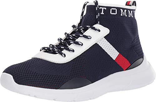Price comparison product image Tommy Hilfiger Cabello Navy 6