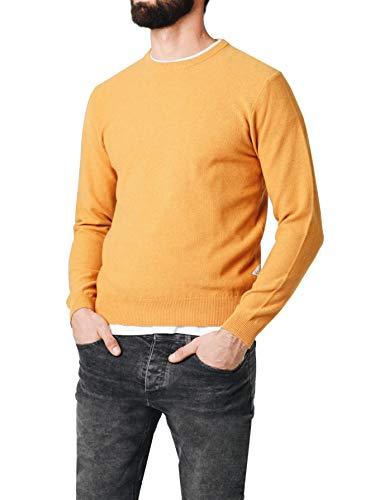 Scalpers Terranova Tricot - Jersey para Hombre