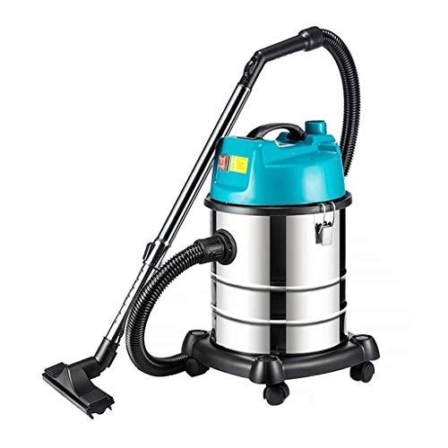 CAIJINJIN Aspirateur de robot Aspirateur, 15 litres, 1400 W, Bleu