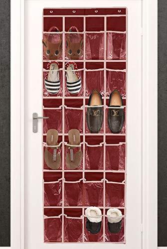 Organizador Zapatos Tela Marca Bekith