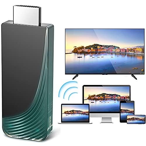 Wireless HDMI Display Dongle Adapter, iBosi Cheng...