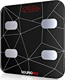 Best Body Composition Scales - YOUNGDO Smart Body Fat Scale - 30 * Review