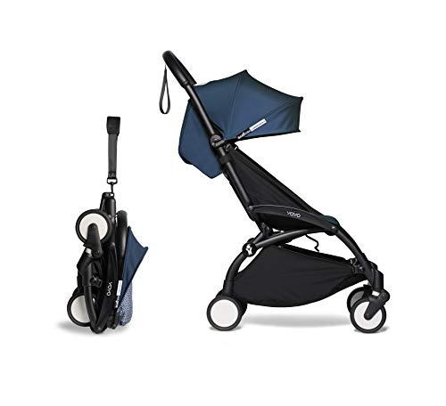 Babyzen YOYO² AirFrance - Silla de paseo (6 unidades), color azul marino