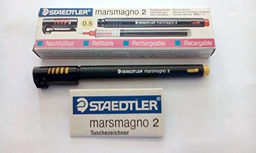 Staedtler Rapidograph marsmagno n.0.5