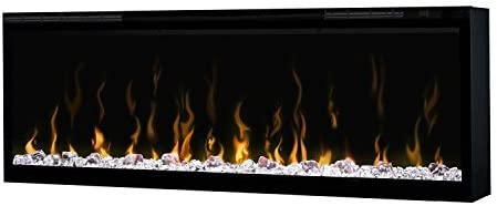 DIMPLEX XLF50 IgniteXL Built in Linear Electric Fireplace 50 Inch product image