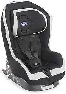 Chicco Go-One Baby Car Seat Isofix Coal
