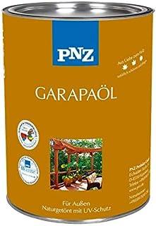 PNZ Garapa-Öl, Gebinde:10L, Farbe:garapa