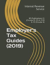 Best employer's tax guide Reviews