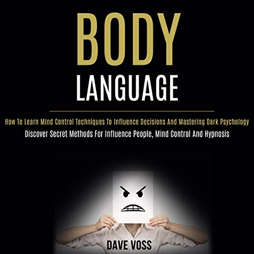Body Language Audiobook By Dave Voss cover art