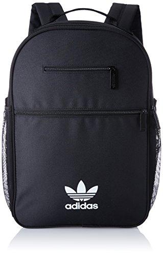 Adidas BP ESS Trefoil Mochila, Unisex Adulto, (Negro), NS