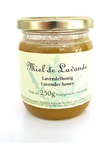 Lavendelhonig - Miel de Lavande 250 g