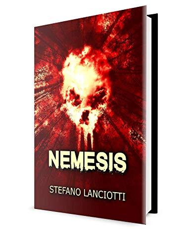 Nemesis: Thriller italiano più sorprendente degli ultimi anni! (Nome in Codice: Nemmera Vol. 2) (Italian Edition)