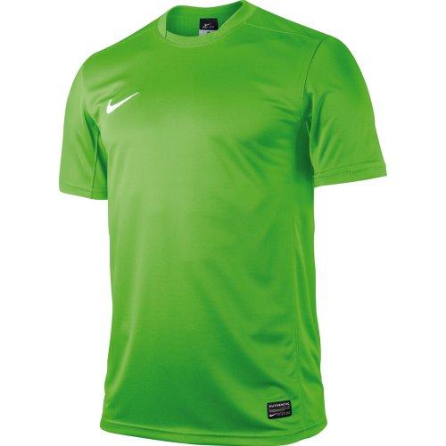 maglia nike running Nike Park V 448209 Maglia Verde Pino L
