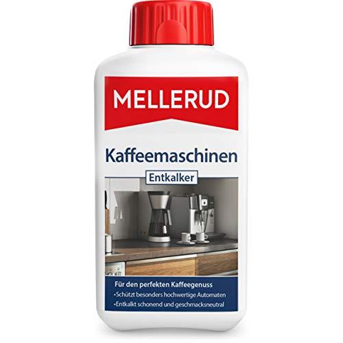 Mellerud Kaffeemaschinen Entkalker 0.5 l